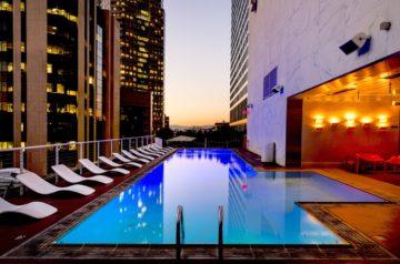 Virginia's Most Beautiful Hotel
